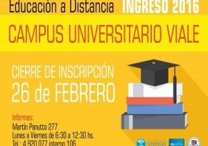 2Información Campus Universitario