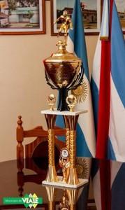 Copa #Bicentenario de la #Independencia3