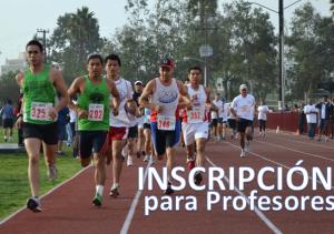 La Subsecretaría de Deportes convoca a profesores de Educación Física