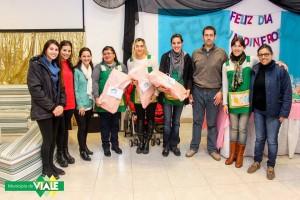 Los Jardines Maternales del Municipio celebraron su día2
