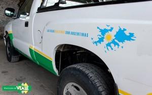Renovación de imagen en vehículos municipales3
