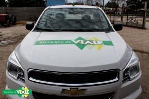 Renovación de imagen en vehículos municipales4