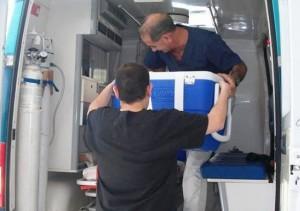 Se realizó la tercera donación de órganos y tejidos en Paraná
