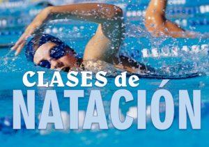 Comienzan las clases de natación