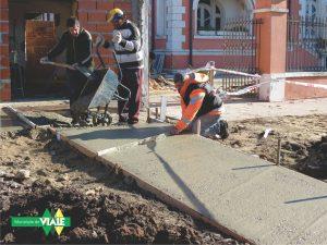Construcción de Vereda1