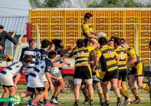 Jornada de Rugby Municipal1