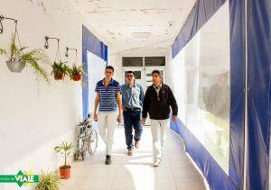 Forman a empleados municipales en seguridad e higiene laboral