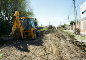 El Municipio de Viale trabaja a paso firme en su Proyecto Hábitat