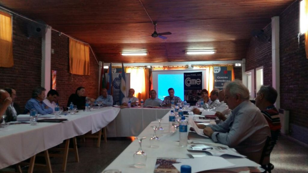autoridades-del-nuevo-banco-de-entre-rios-se-reunieron-con-centros-comerciales-de-la-provincia-y-presentaron