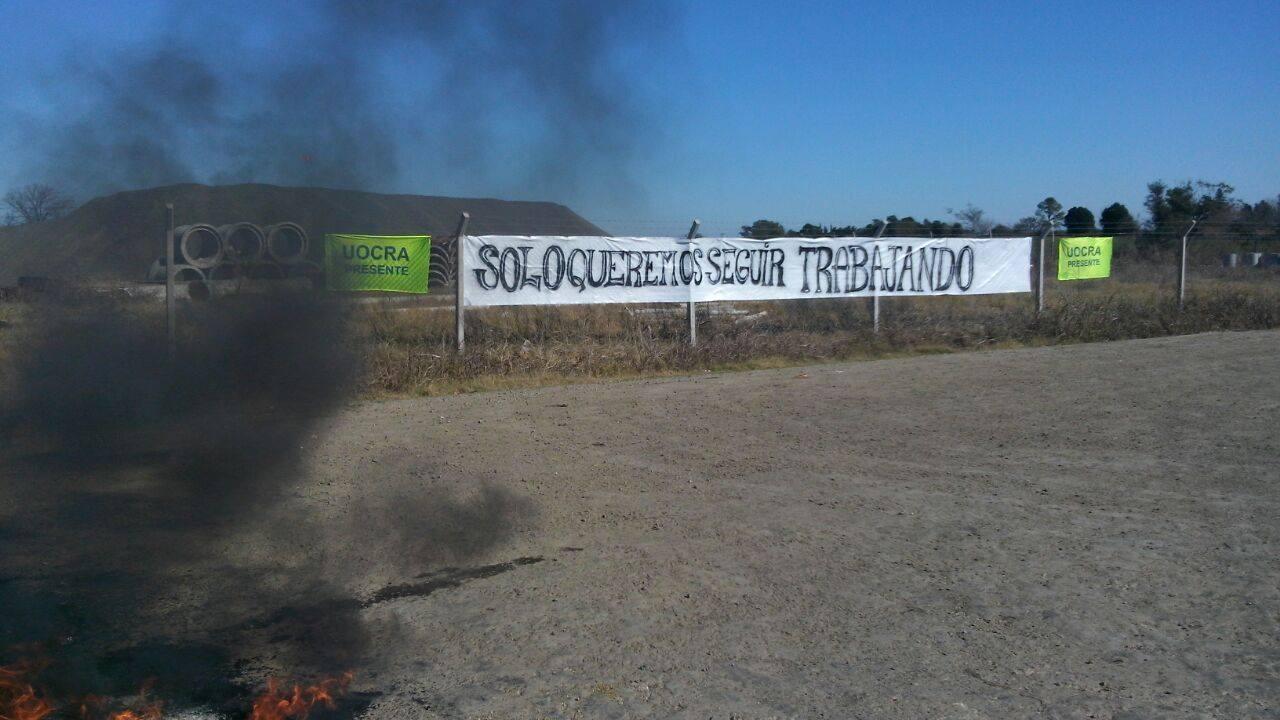 Suspensión de trabajadores: Cartellone dice que espera la aprobación ...